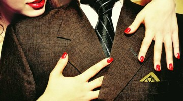 Любовь и финансовые проблемы