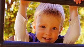 Как провести выходные с ребенком?