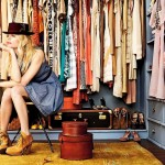Как правильно провести ревизию в гардеробе?