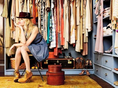 Как правильно провести ревизию в гардеробе