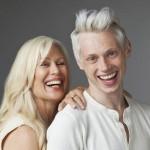 Отношения: Женщина старше мужчины