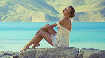 Поездка на море. Какую косметику брать с собой?