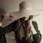 Как нужно носить шляпу