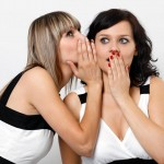 Семейные сплетни: как реагировать?