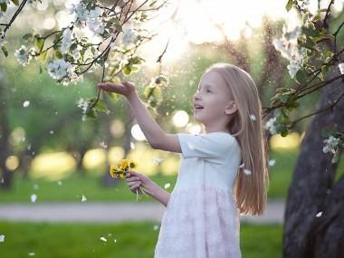 Тонкости формирования личности у девочек