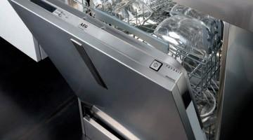 Средства для мойки посуды вручную – враги посудомоечной машины