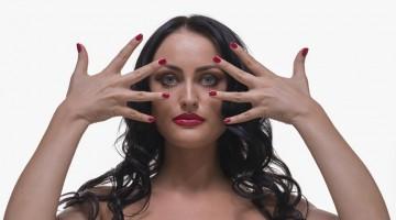 Вечерний макияж для брюнеток (советы, способы)