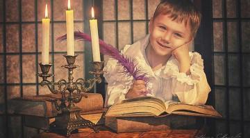 Психологические особенности в развитии младшего школьника