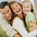 Как укрепить семью после рождения ребенка?