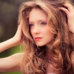 Современные способы завивки волос