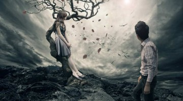 Ссоры в отношениях, как не разрушить все.